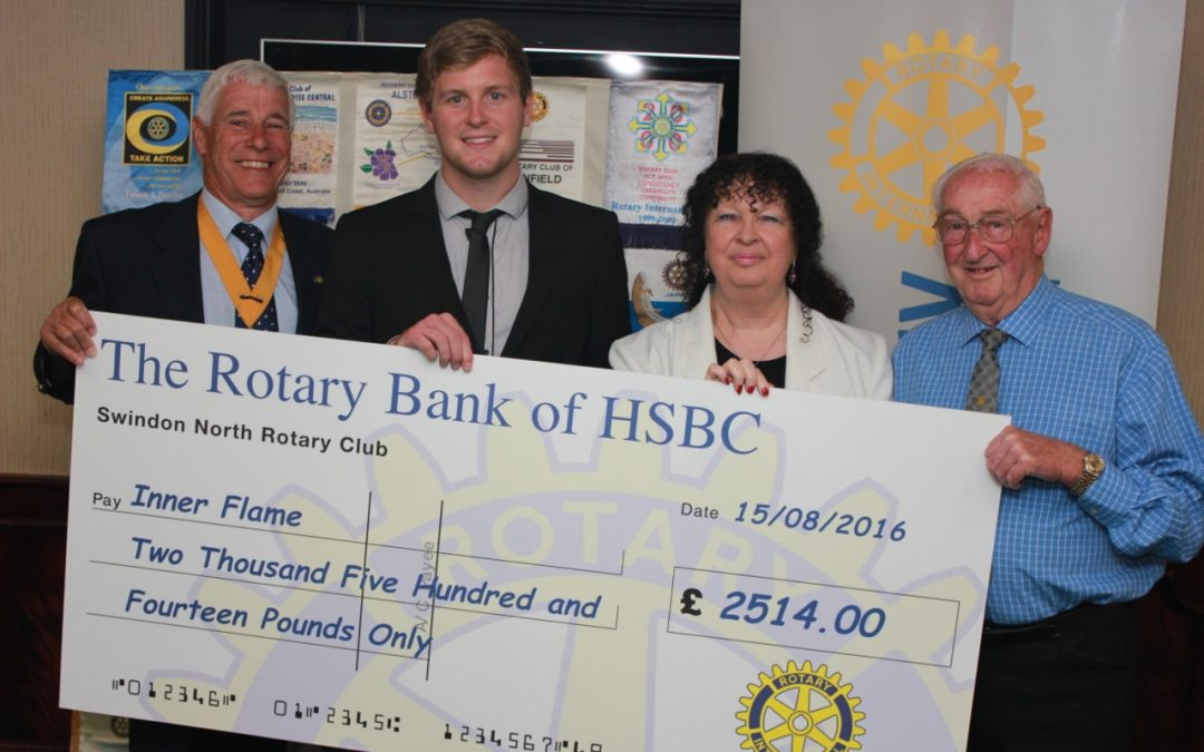 Swindon North Rotary Support
