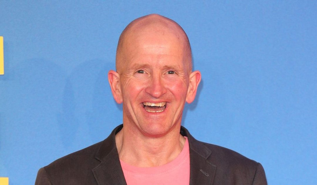 "EDDIE ""THE EAGLE"" EDWARDS BECOMES PATRON OF INNER FLAME!"